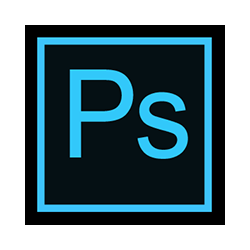 Logo di Adobe Photoshop