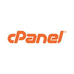 Logo di cPanel