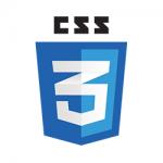 Logo di CSS 3