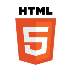 Logo di HTML 5