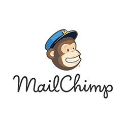 Logo di MailChimp