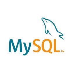 Logo di MySQL