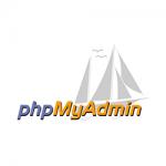 Logo di PHPMyAdmin