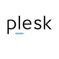 Logo di Plesk