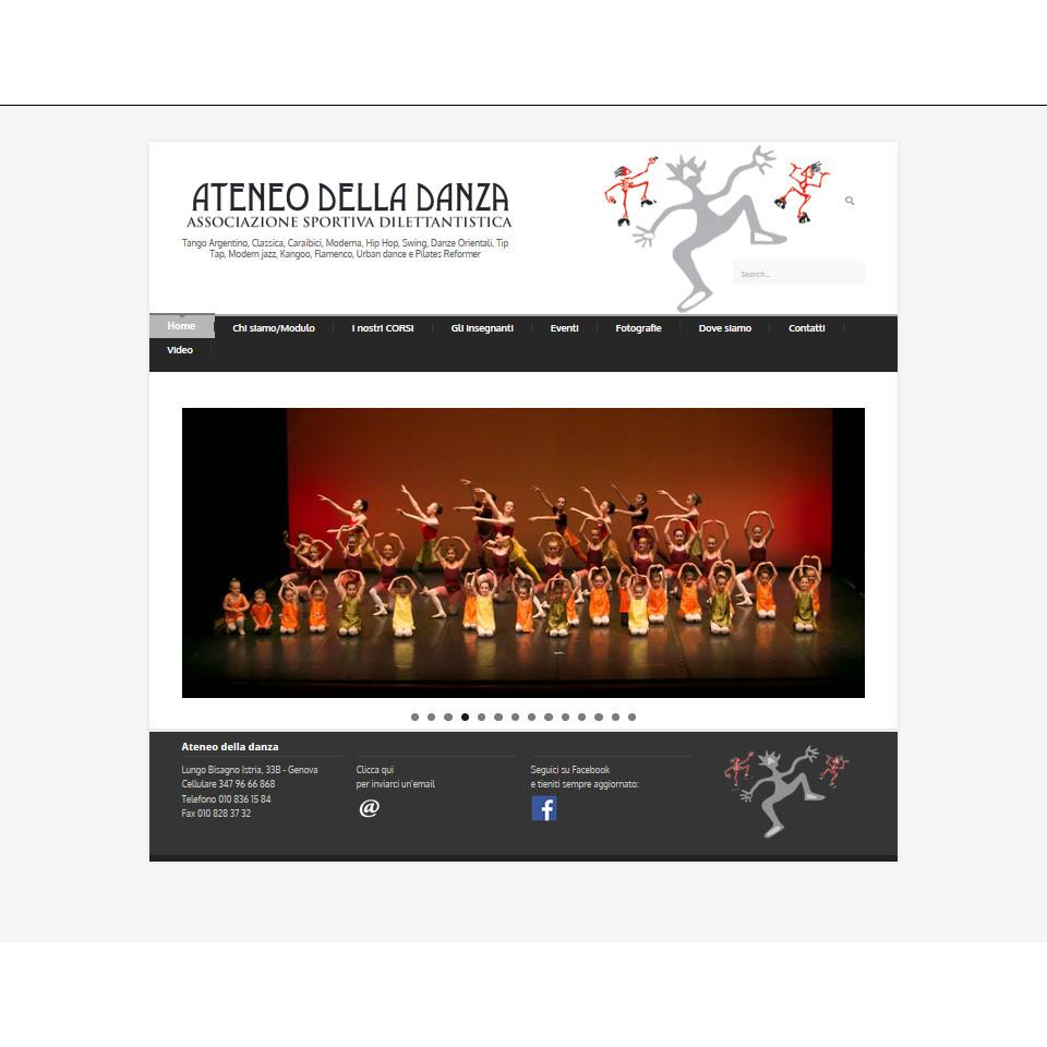Ateneo della danza