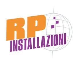 Logo AntennistaGenova.it - RP Installazioni (Rafael Pisano)