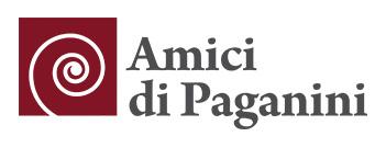 Logo dell'Associazione degli Amici di Paganini