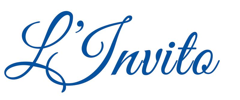 L'Invito - Logo de LINVITO.NET
