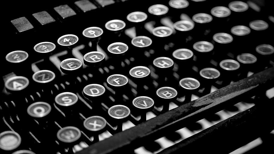 Scrivere i contenuti per i siti web