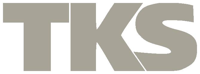 Logo di TKS (Tele Kommunikation und Service S.r.l.)