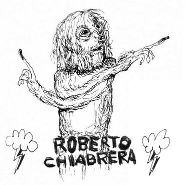 Logo di Roberto Chiabrera - Artista di Genova
