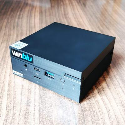 Winblu Easy: un PC super compatto con un ottimo rapporto prezzo/prestazioni