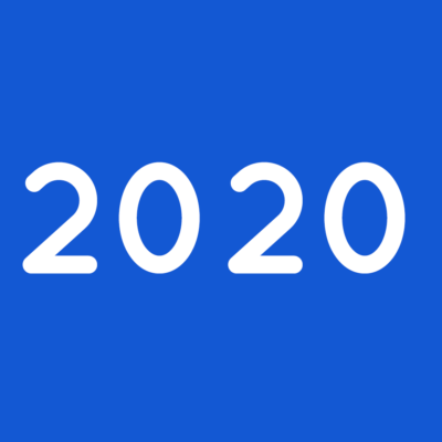 Siti web del 2020